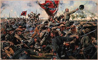 Confederate Soldier Wallpaper